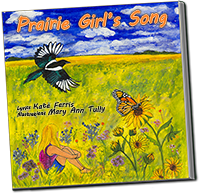 Prairie Girls Song